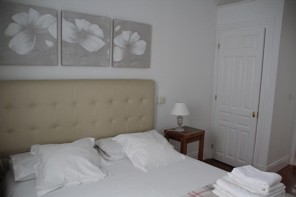 Apartamentos Alcala 55