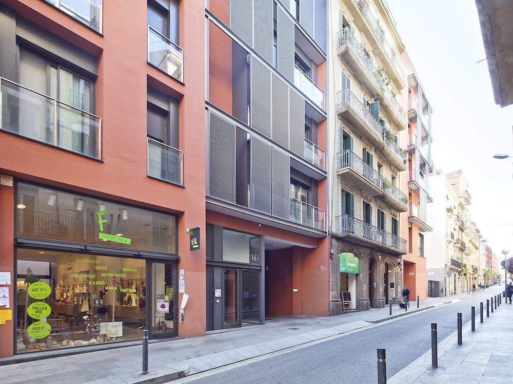 Bonavista Apartments Virreina