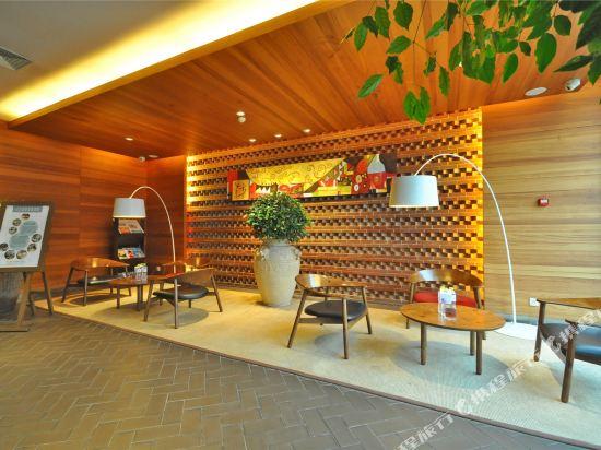 Gallery image of Ealavie Garden Hotel