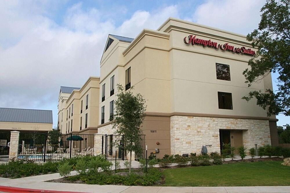 Hampton Inn & Suites Austin Cedar Park Lakeline