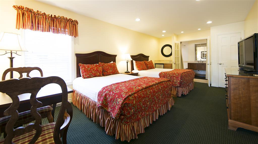 Gallery image of Best Western Country Lane Inn