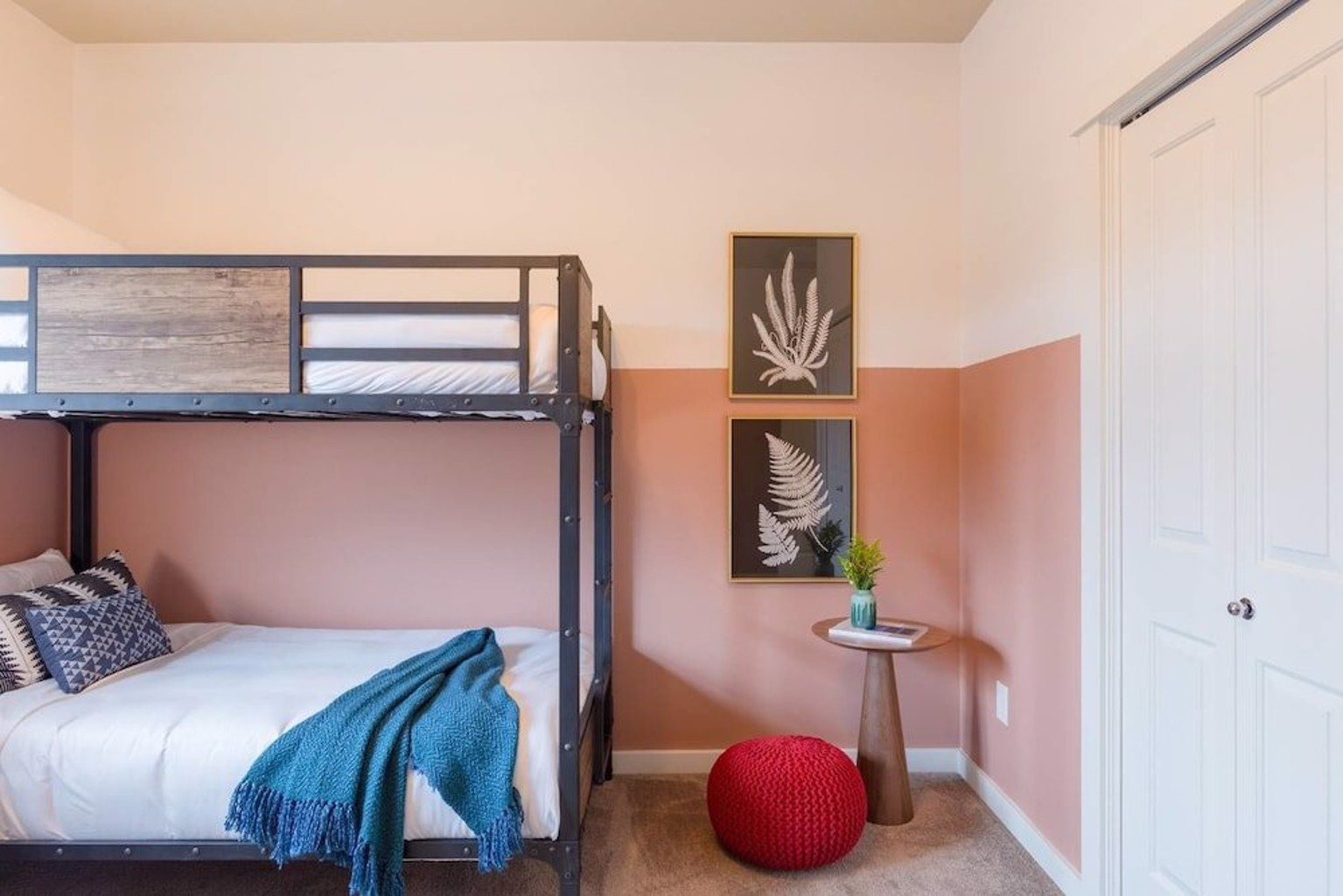 Spacious 3 BR Near Downtown by Domio