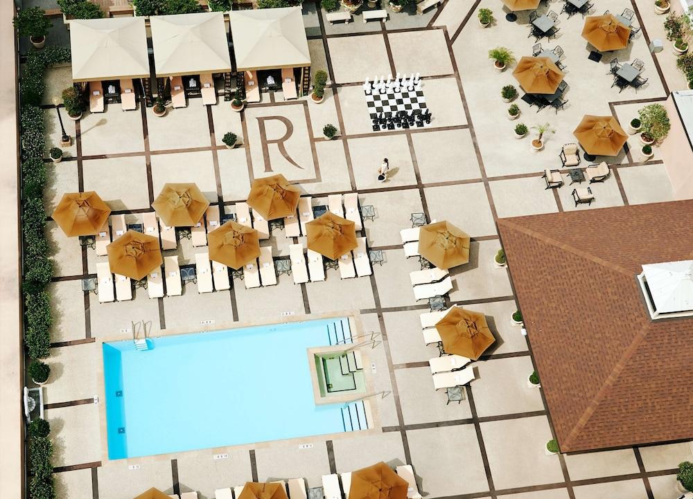 The Roosevelt Hotel New Orleans Waldorf Astoria Hotels & Resorts