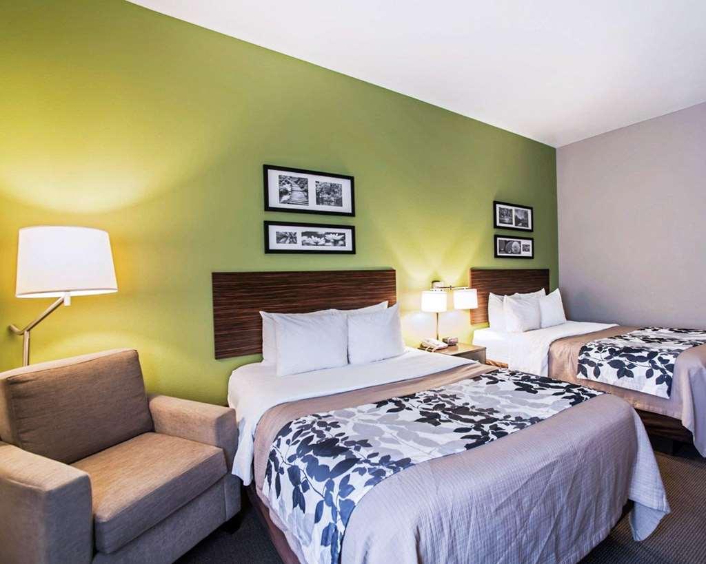 Gallery image of Sleep Inn & Suites