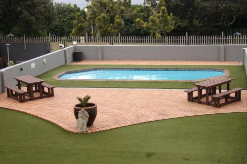 Vacation Letting Waterberg Apartment
