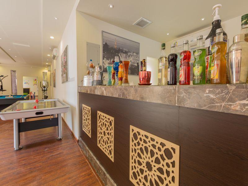 Sama Al Qasr Al Muhamadiya Hotel-6 من 7 الصور