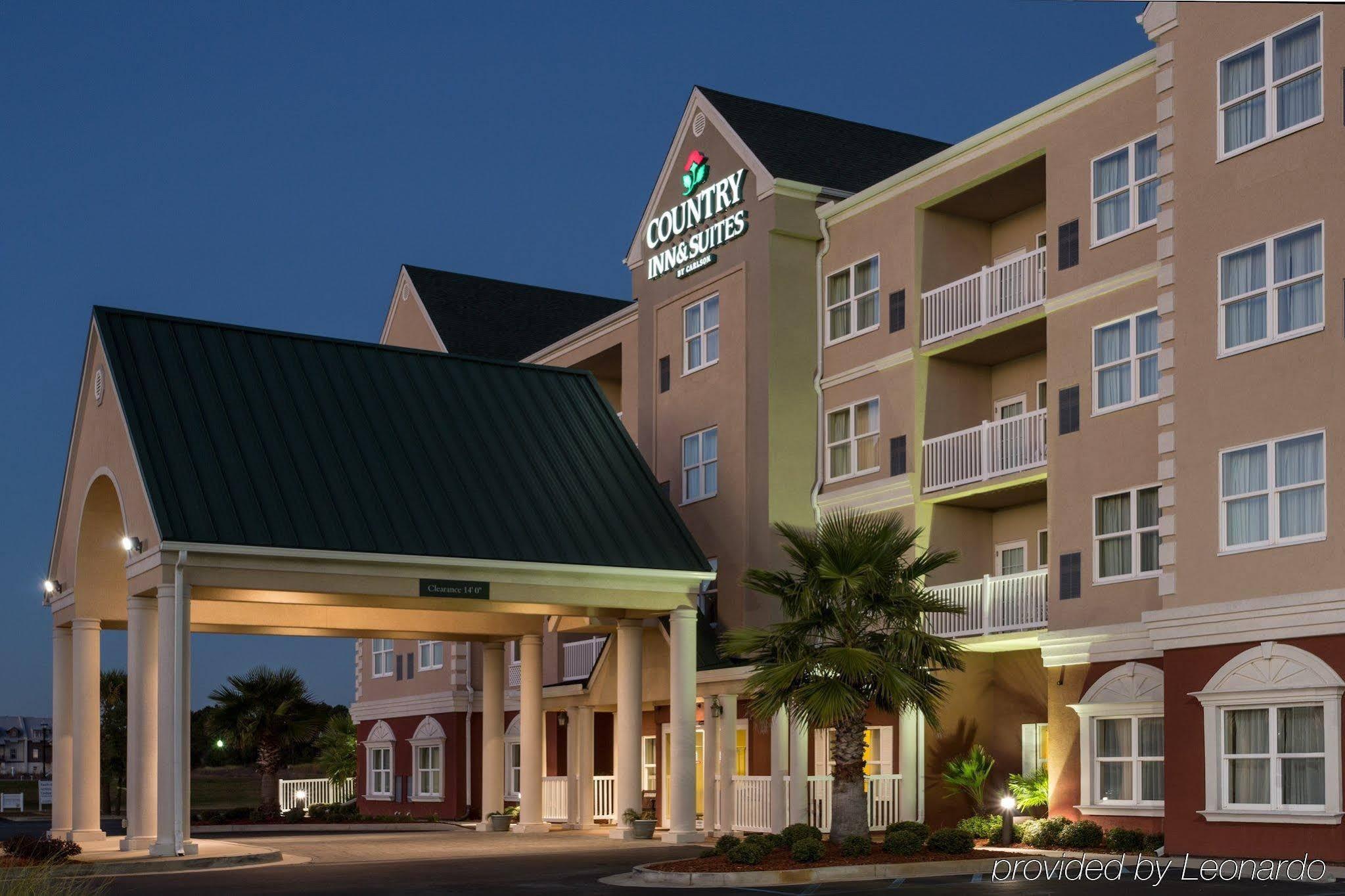 Country Inn & Suites By Carlson Panama City Beach