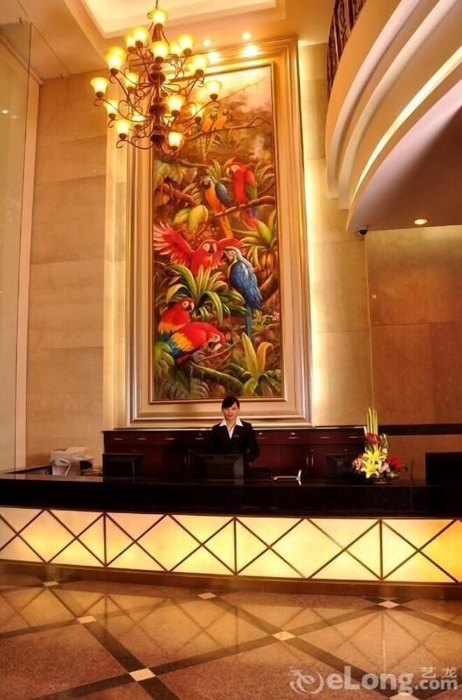 Xiashang Yiting Business Hotel Hexiang Xiamen
