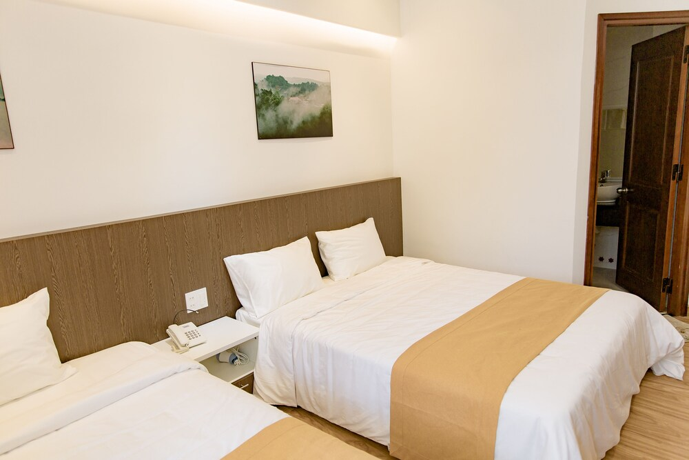 Gallery image of Dat Thinh Hotel