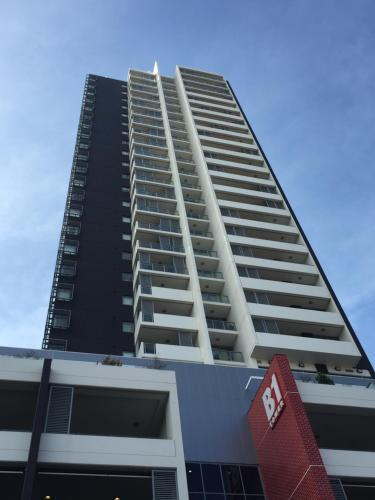 B1 Apartment