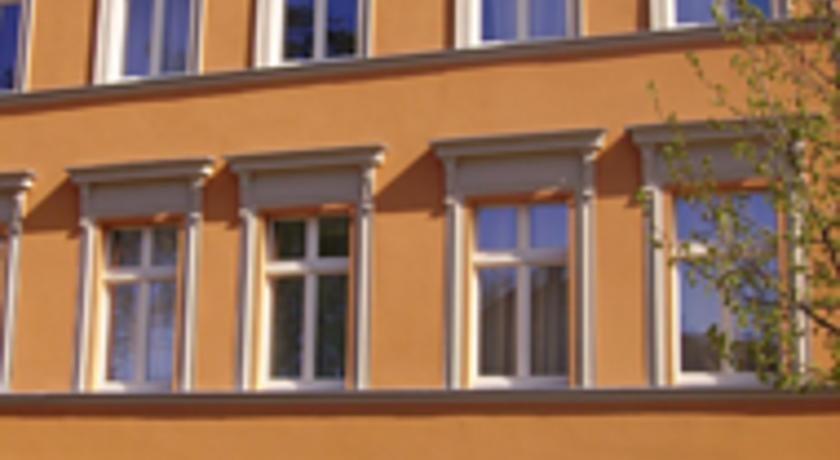 Apartment Und Zimmervermietung Am Park