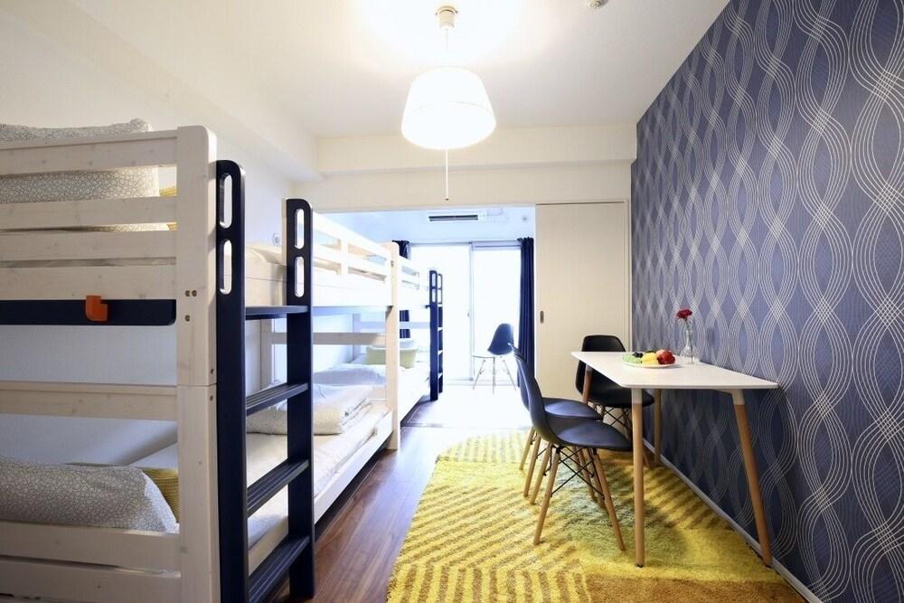 Chiyo Apartment 1102