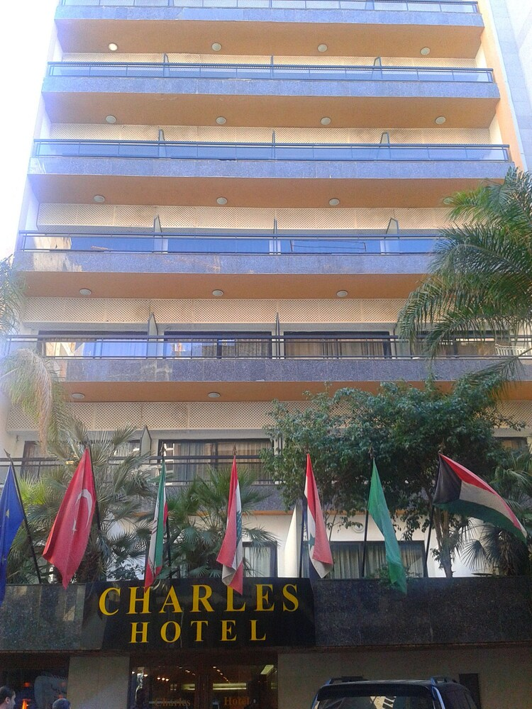 Gallery image of Charles Hotel