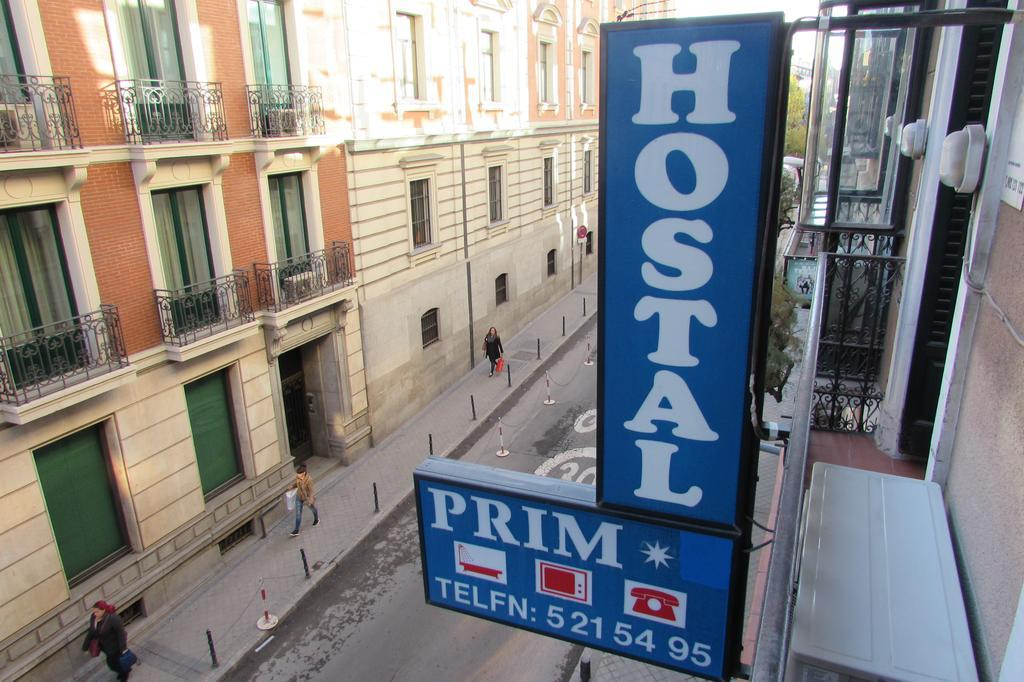 Gallery image of Hostal Prim