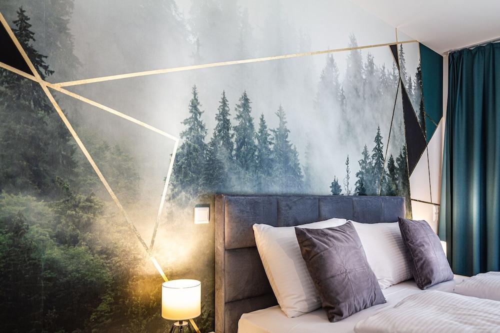 Sleep Inn Düsseldorf Suites