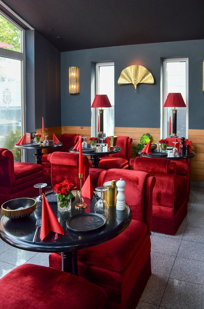 Grand Hotel Haay Düsseldorf