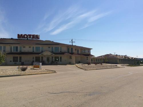 Gallery image of Western Budget Motel #1 & 2 Whitecourt