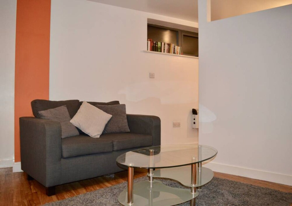 Cosy 1 Bedroom Apartment in Manchester City Centre