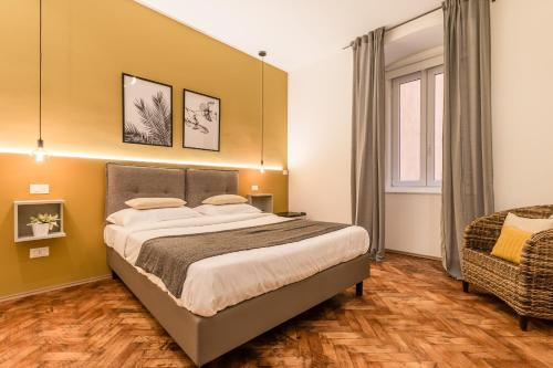 Brand new guest room with Wi Fi in the city center