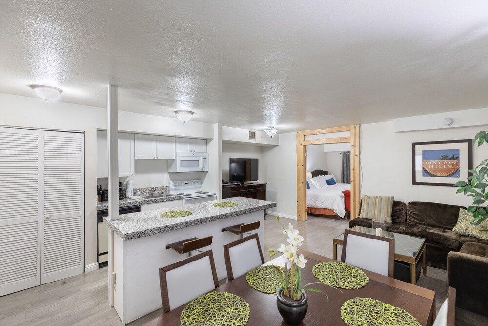 1BD1BA Apartment by Stay Together Suites