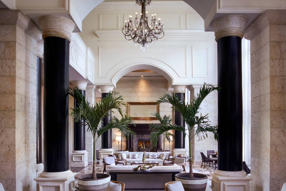 The Ritz Carlton Coconut Grove Miami