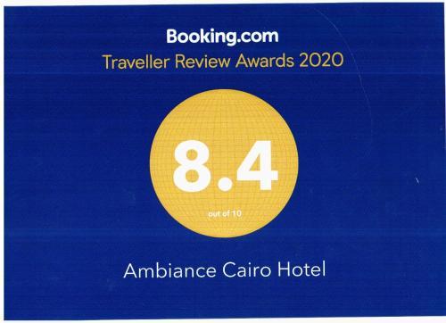 Ambiance Cairo Hotel