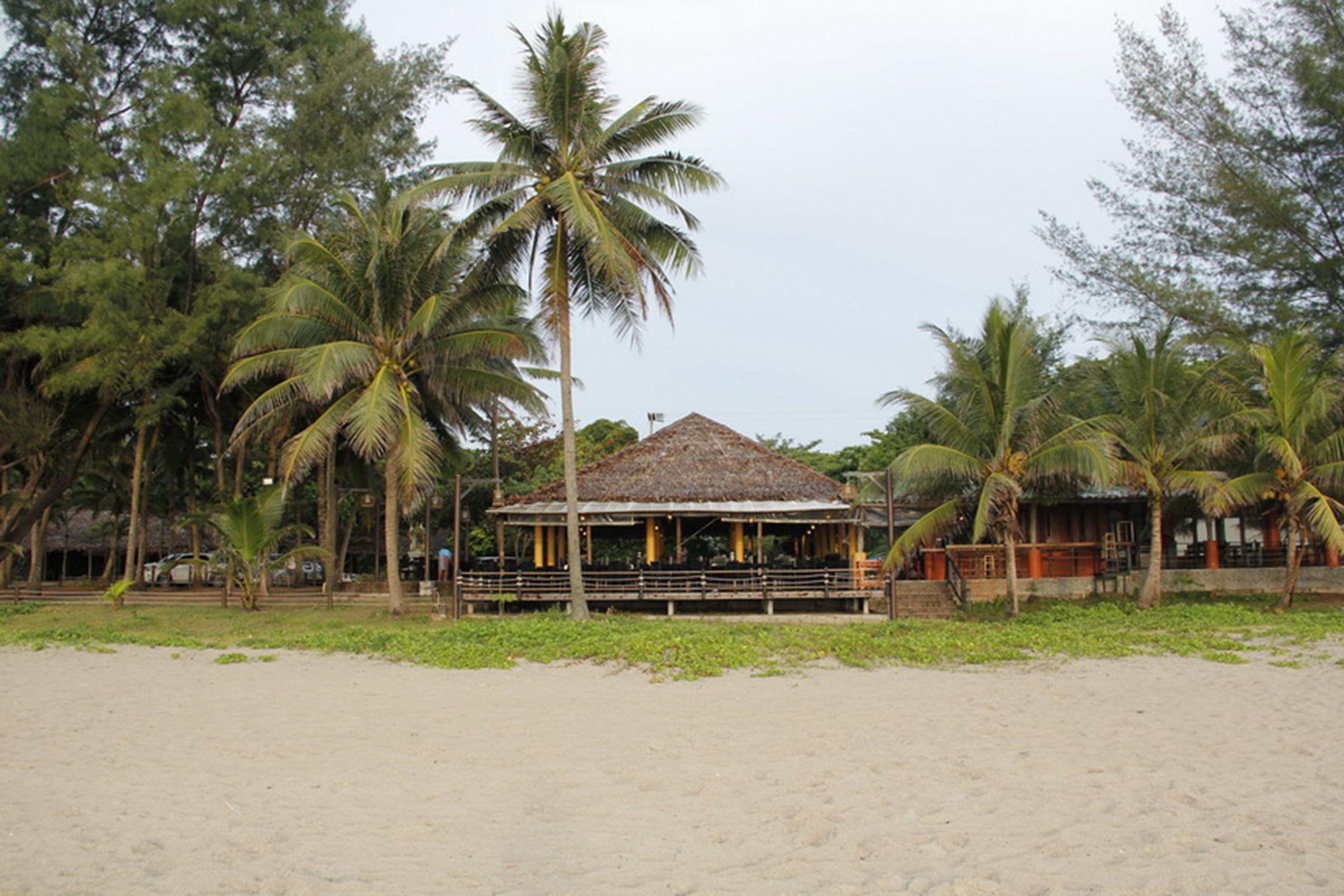 Gallery image of Chumphon Cabana