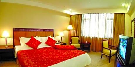 Wuhan Hongguang Hotel