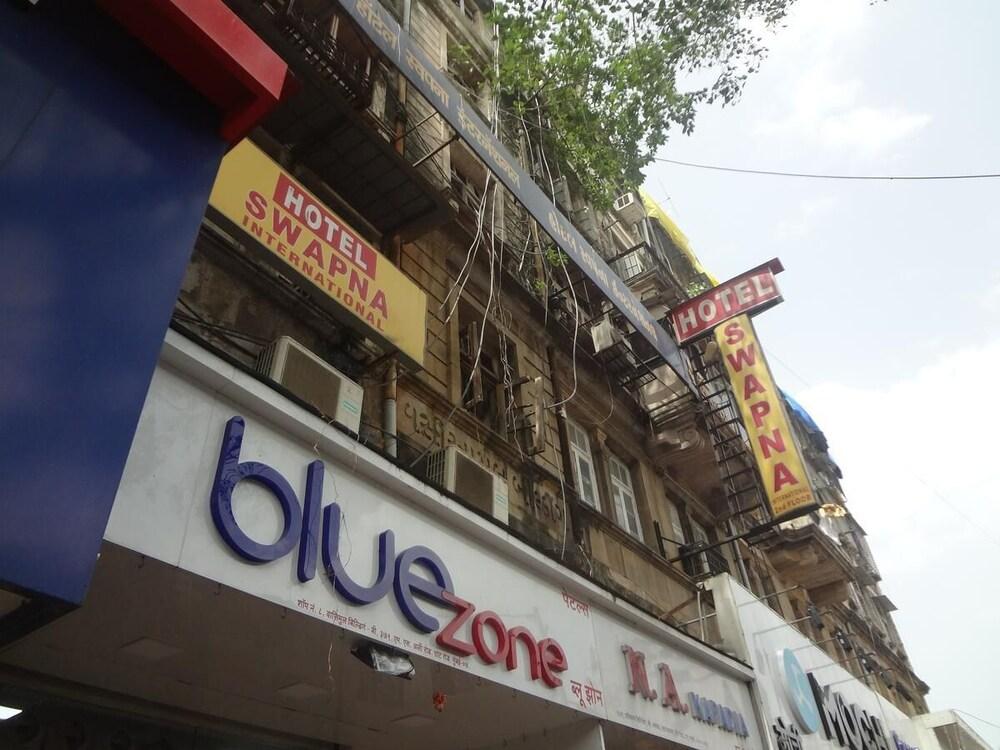 Hotel Swapna International