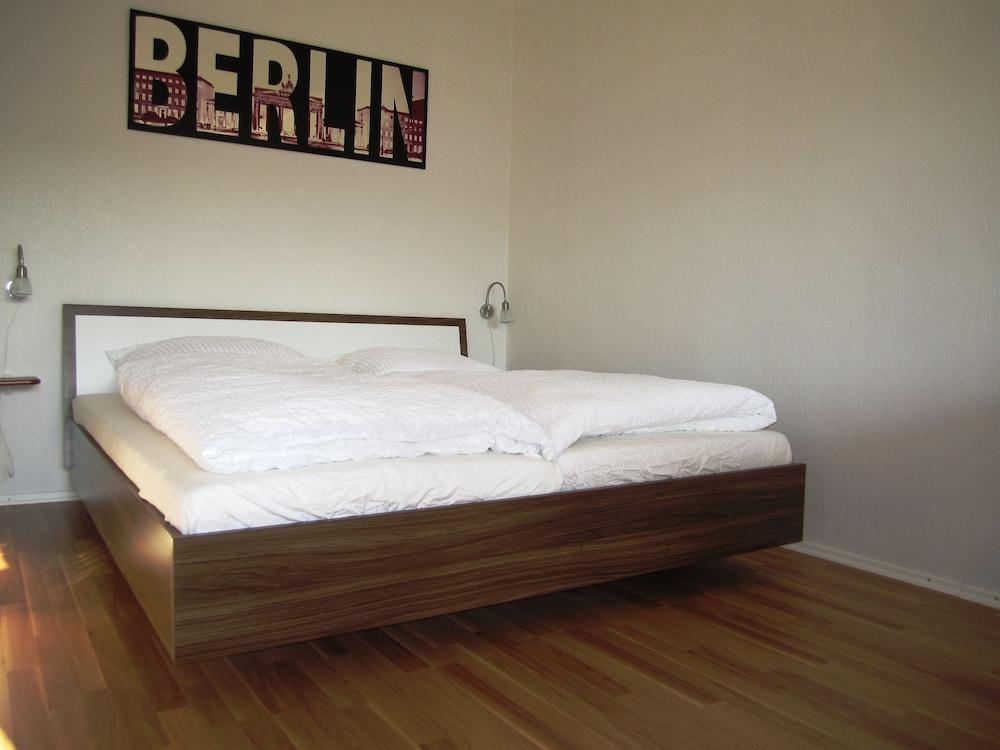 Stars Berlin Apartments Waldstrasse