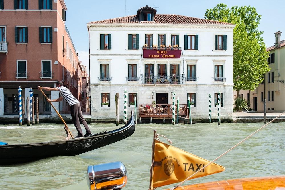 Hotel Canal Grande