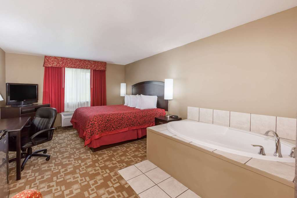 Gallery image of Days Inn by Wyndham Central City