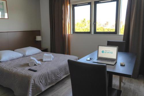 Appart'Hotel Marianne
