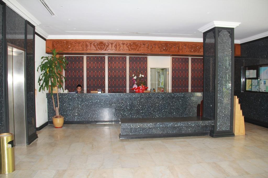 Gallery image of Terrace Hotel