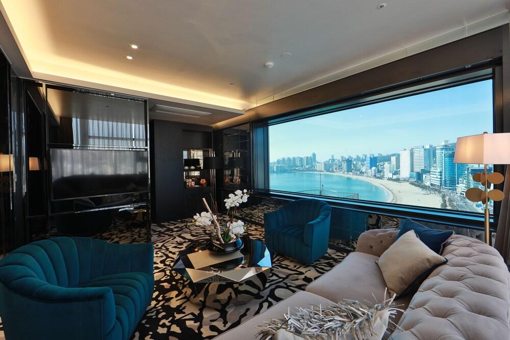 Best Louis Hamilton Hotel Gwang An