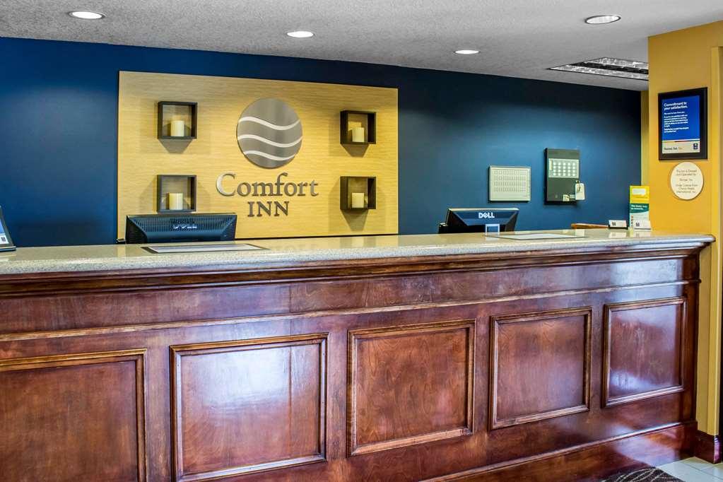 Gallery image of Comfort Inn Ankeny Des Moines