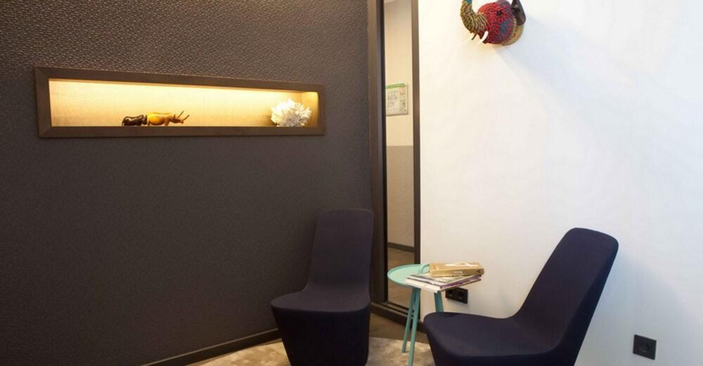 Gallery image of Hotel & Restaurant heyligenstaedt