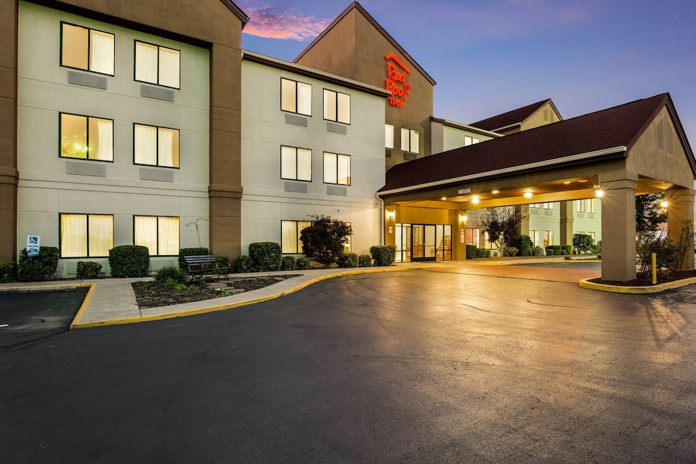 Gallery image of Red Roof Inn Richmond KY