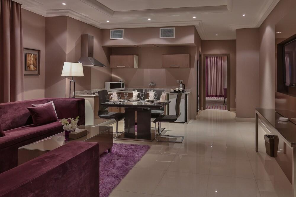 Park House Hotel Suite
