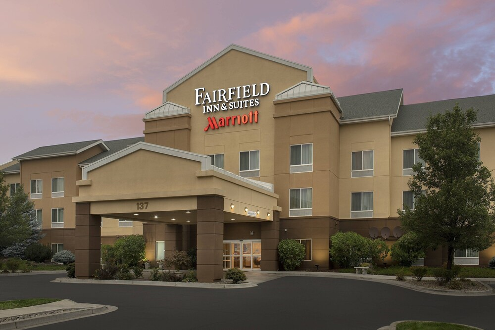 Gallery image of Fairfield Inn and Suites by Marriott Yakima