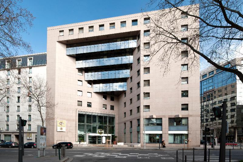 B&B Hôtel LYON Centre Part dieu Gambetta