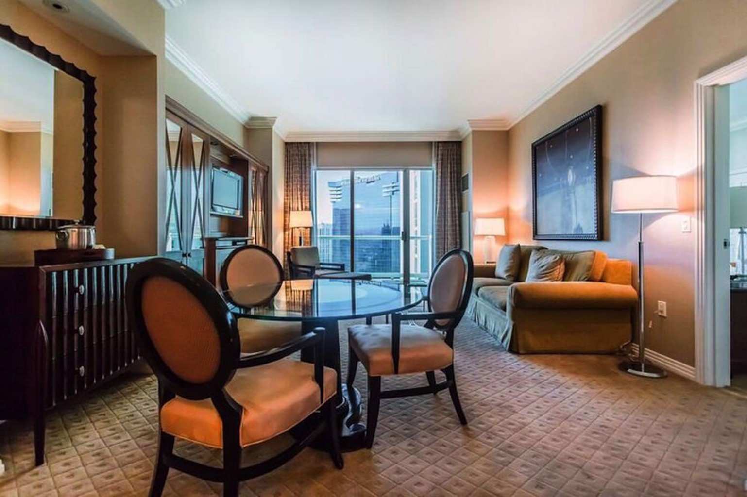 The Signature Suites by AirPads