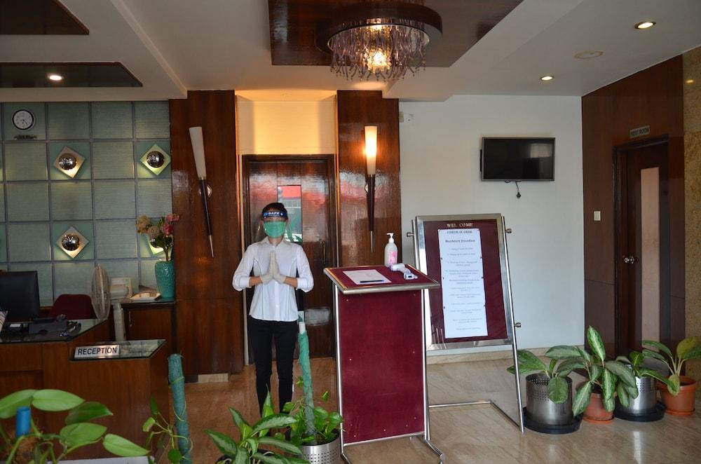 Silicrest Hotel