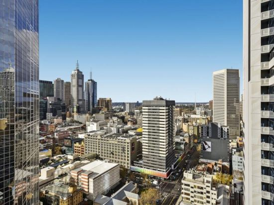 Serviced Apartments Melbourne Eporo