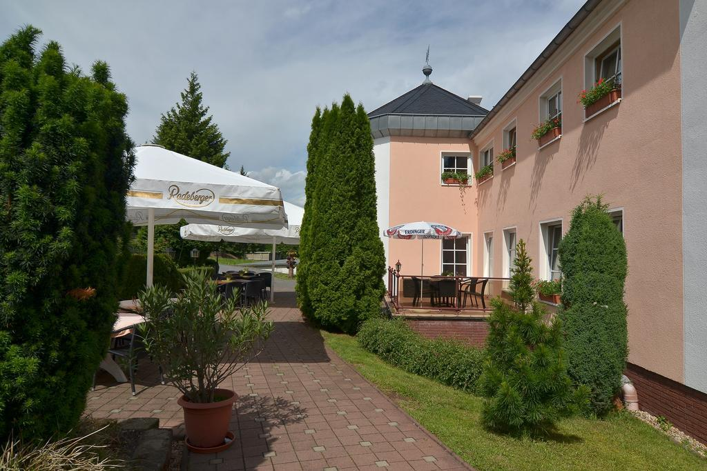 Gallery image of Hotel Rabennest