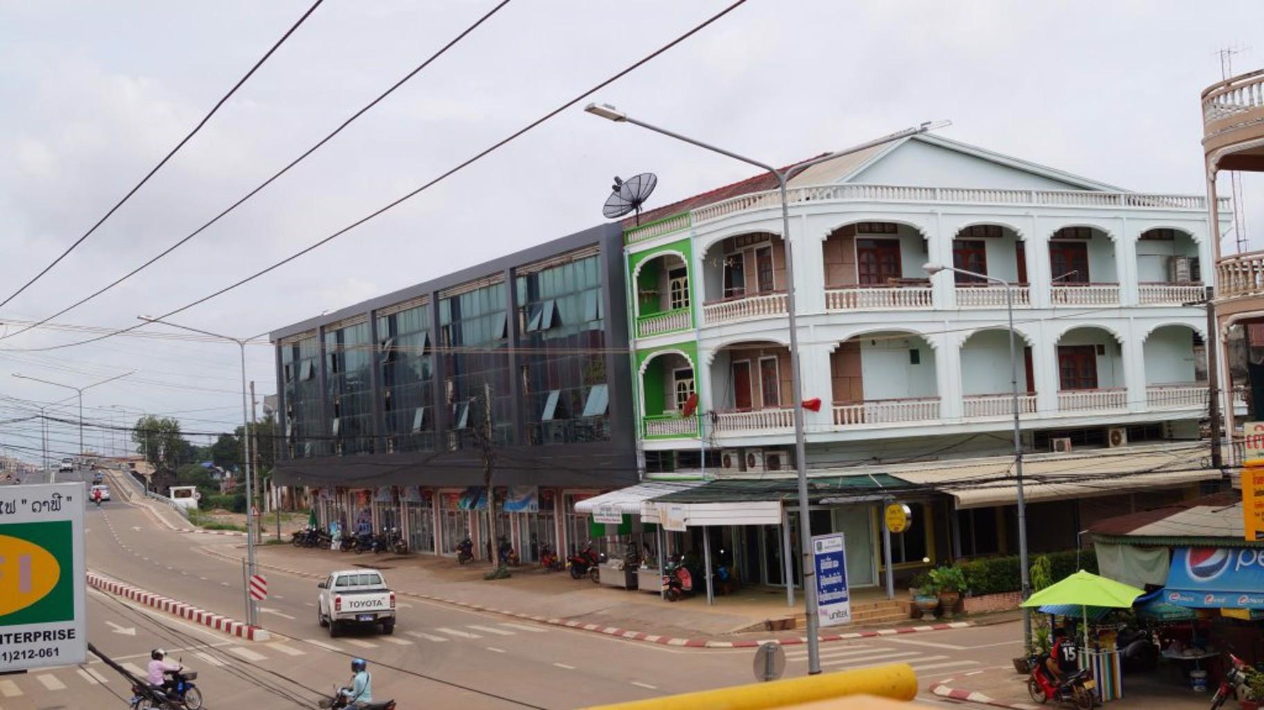 Pakse Royal Hotel