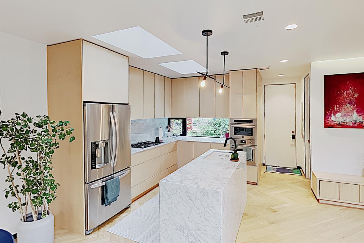 New Listing South Austin Stunner Off 1st Street 3 Bedroom Home