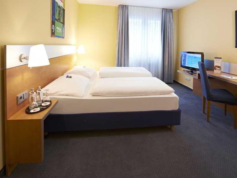 Ghotel Hotel & Living Munchen Zentrum
