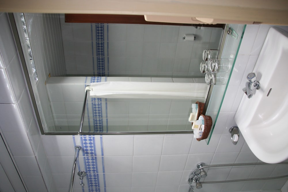 Gallery image of Athena Hotel
