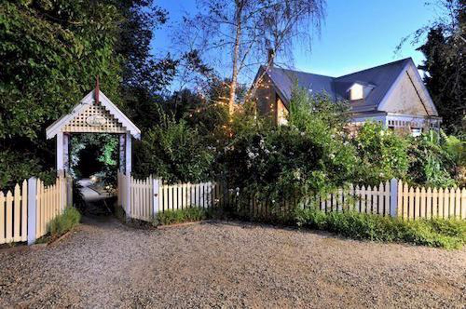 Gembrook Cottages